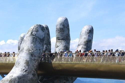 4,3 triệu lượt khách du lịch đến Đà Nẵng trong 6 tháng đầu năm 2019