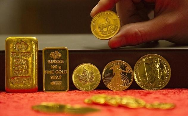 Giá vàng hôm nay 5/7: Đồng USD treo cao, vàng hạ nhiệt