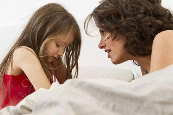 5 biểu hiện dưới đây sẽ giúp cha mẹ phát hiện con đang nói dối