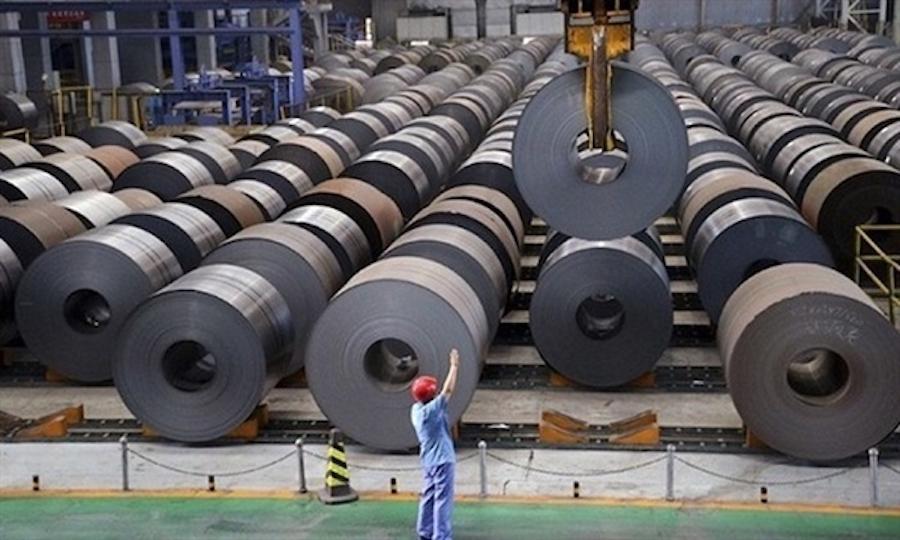 Bộ Công thương lên tiếng về Mỹ áp thuế 456% lên thép Việt