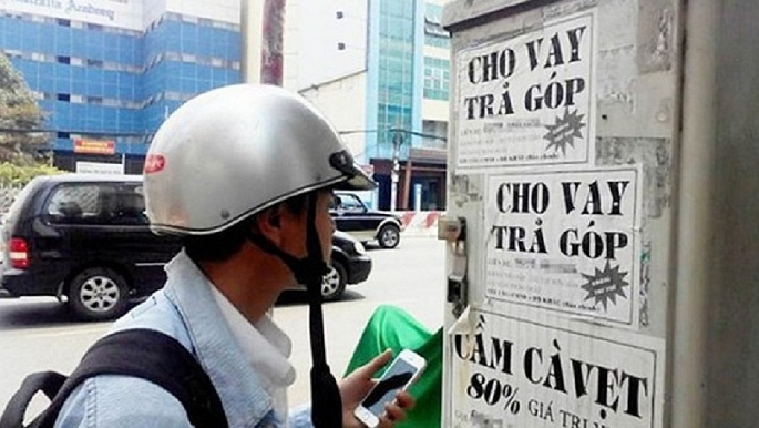 """Hà Nội nghiêm cấm cán bộ, công chức tham gia vào hoạt động """"tín dụng đen"""""""