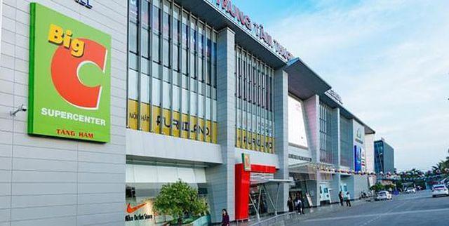 Lý do 2 năm trở lại đây Big C Việt Nam kinh doanh tuột dốc nhanh?