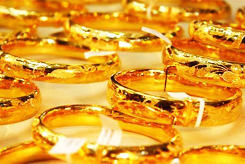 Giá vàng hôm nay 8/7: Giá vàng giảm nhẹ sau 2 tuần tăng liên tiếp