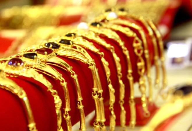 Giá vàng hôm nay: Bật tăng trở lại ngưỡng 39 triệu đồng/lượng