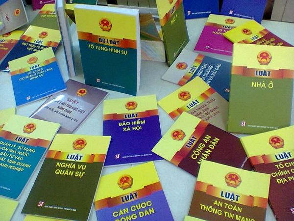 Thủ tướng phân công soạn thảo 14 dự án luật, pháp lệnh