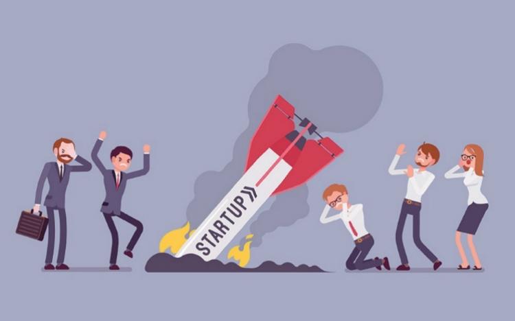 Sai lầm đáng tiếc khiến các nhà khởi nghiệp không thể thành công
