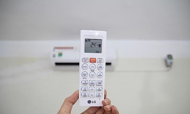 Nắng nóng gia tăng, EVNNPC khuyến cáo sử dụng điện tiết kiệm, hiệu quả