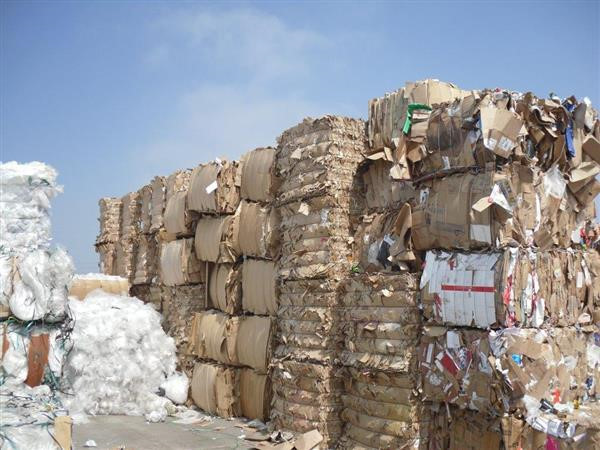 Ngàn container phế liệu quá hạn