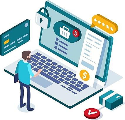 Dùng hoá đơn điện tử nhằm ngăn chặn gian lận thuế