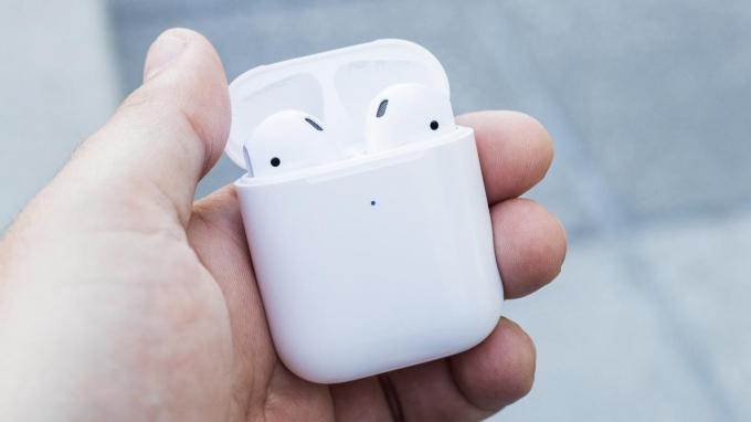 Apple sẽ sản xuất thử nghiệm AirPods tại Việt Nam