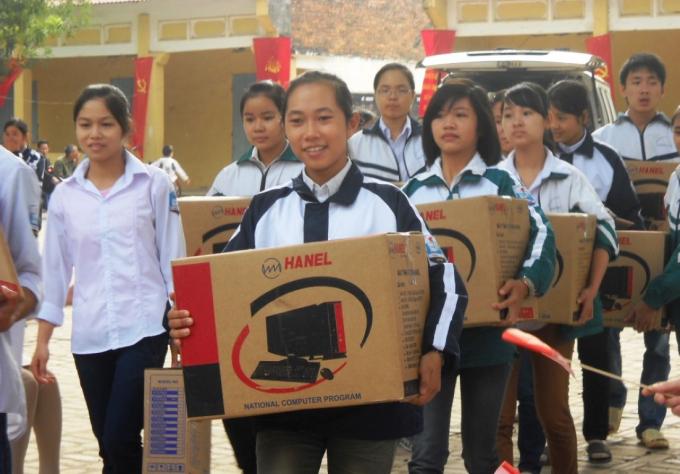 Công nghiệp điện tử Việt Nam: Khi niềm tin ký thác sai nơi, nhầm chỗ