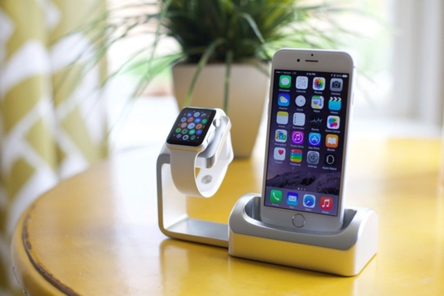 Apple nâng cấp màn hình Apple Watch để kéo dài thời gian sử dụng