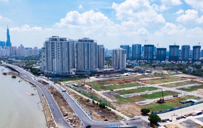 Bộ Xây dựng yêu cầu tìm nguyên nhân gây xáo trộn thị trường bất động sản