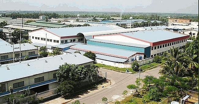 Hà Nội: Đảm bảo tỷ lệ đất công nghiệp trong cụm công nghiệp không vượt quá 60%