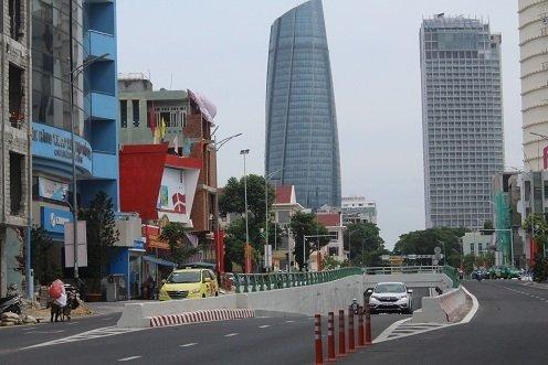 Đà Nẵng: Không cho xe khách trên 30 chỗ ngồi, xe tải vào trung tâm thành phố giờ cao điểm