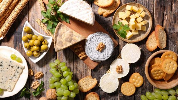 Thói quen ăn uống của người Pháp mà thế giới nên học hỏi