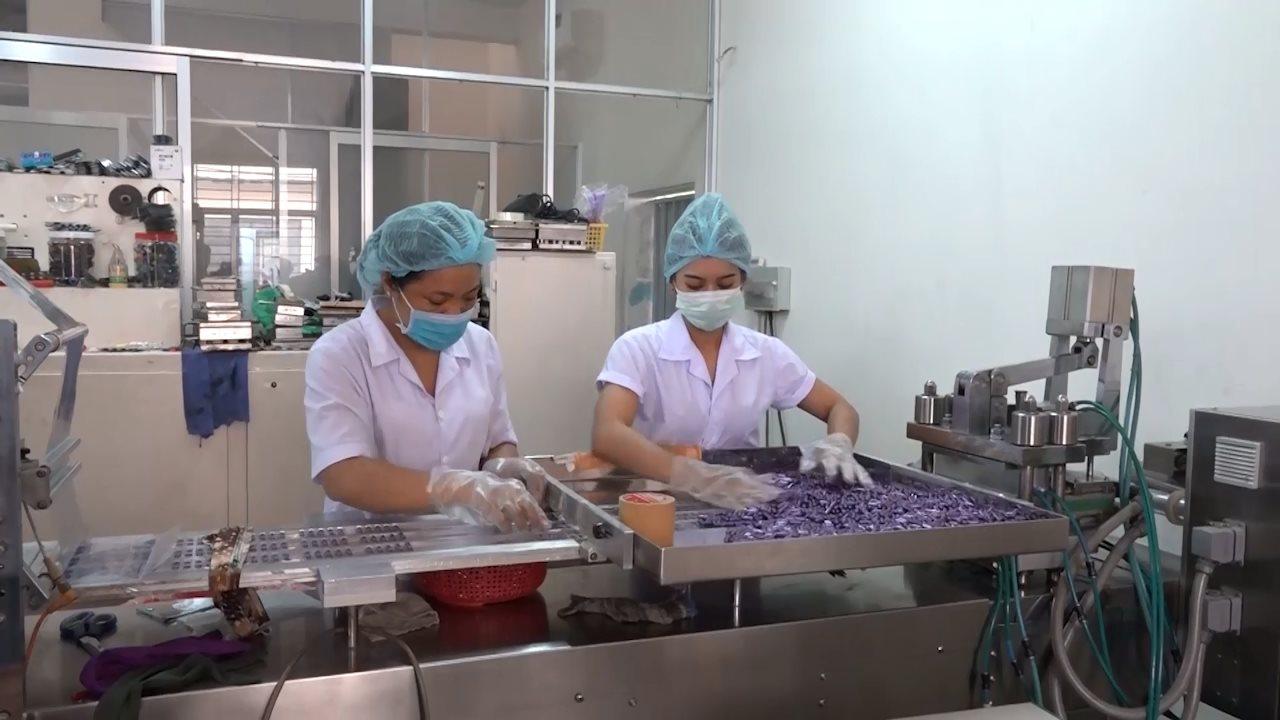 TP.HCM: Triệt phá bốn cơ sở sản xuất thuốc, thực phẩm chức năng giả