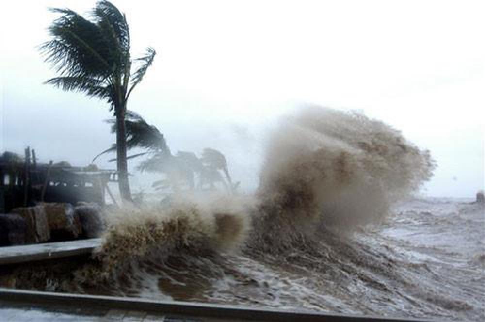 Công điện của Bộ GD&ĐT về phòng, chống cơn bão số 3