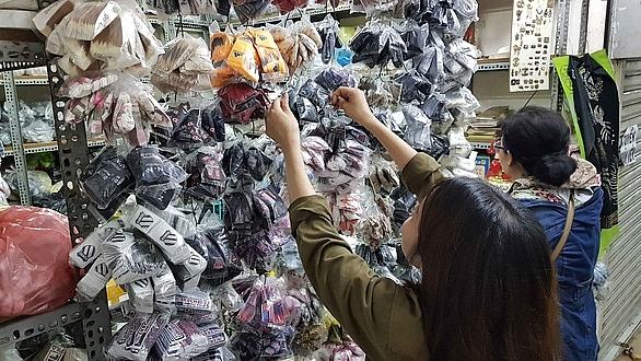 Hà Nội: Tăng cường phòng, chống buôn lậu, sản xuất, kinh doanh hàng giả