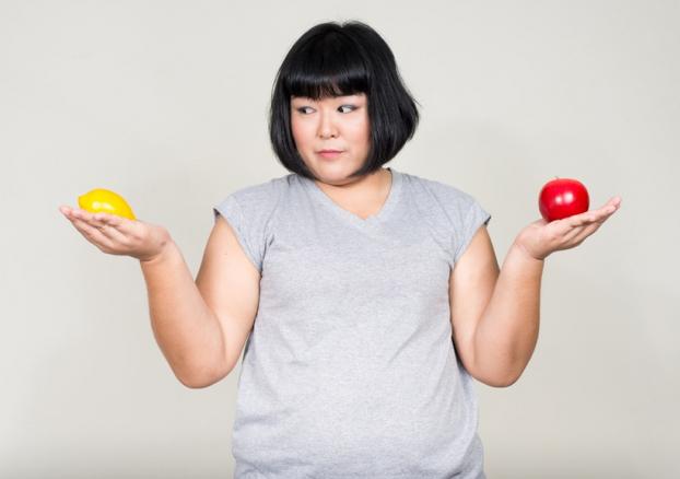 Trái cây có giúp bạn giảm cân không?
