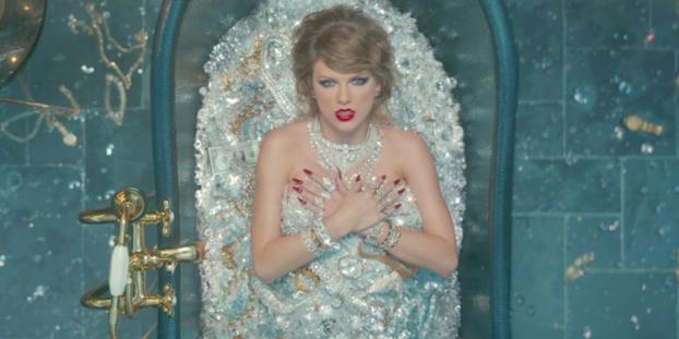 Bí quyết tập luyện và ăn kiêng của Taylor Swift