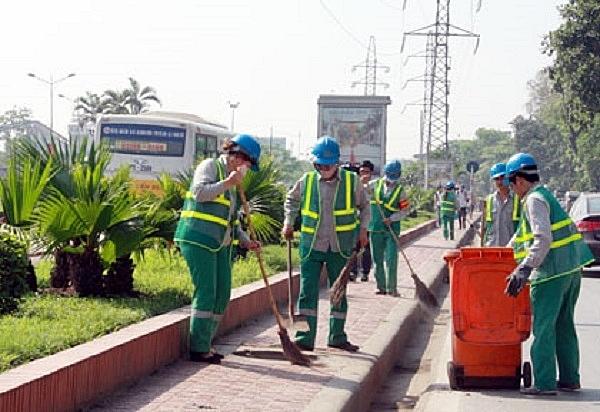 Đảm bảo môi trường xanh sạch đẹp phục vụ Lễ kỷ niệm 50 năm thực hiện Di chúc Chủ tịch Hồ Chí Minh