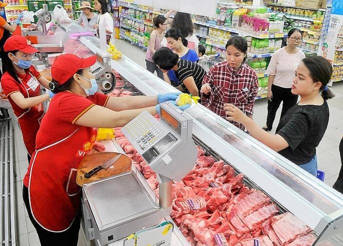 Hà Nội: Thực hiện chương trình bình ổn thị trường mặt hàng thiết yếu năm 2019