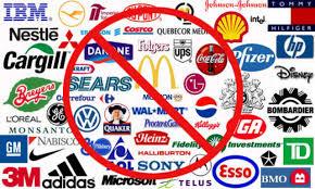 Nhìn lại sự kiện những nhãn hàng trên thế giới bị tẩy chay