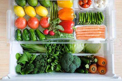 [Lưu ý] Những thực phẩm không nên bảo quản trong tủ lạnh