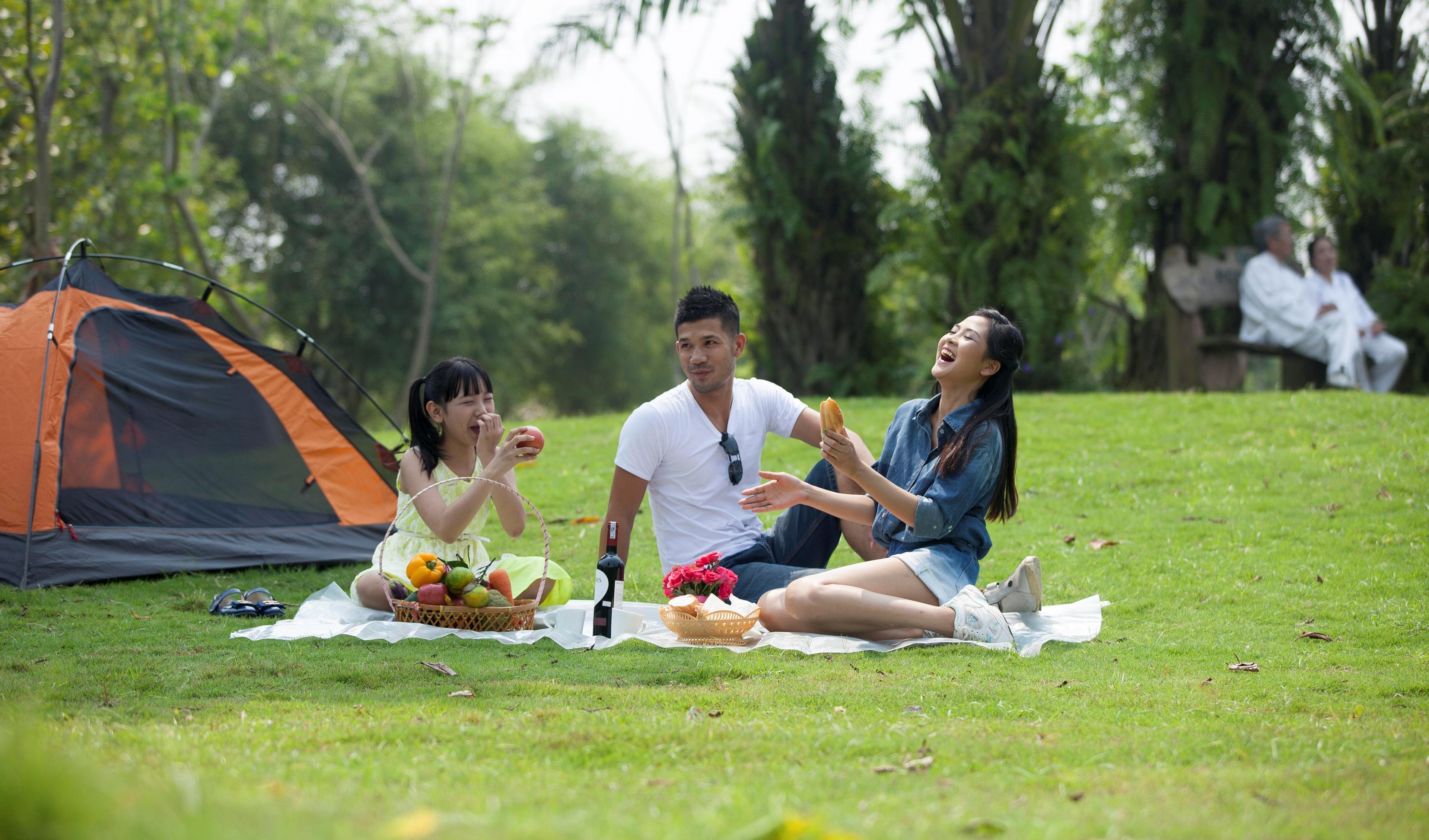 Những điểm vui chơi cho cả gia đình và trẻ em trong dịp cuối tuần ở Hà Nội