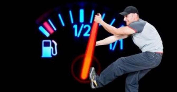 Xe tiết kiệm nhiên liệu - lời nói dối