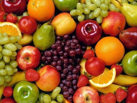 Vì sao người Việt chuộng hoa quả nhập khẩu?