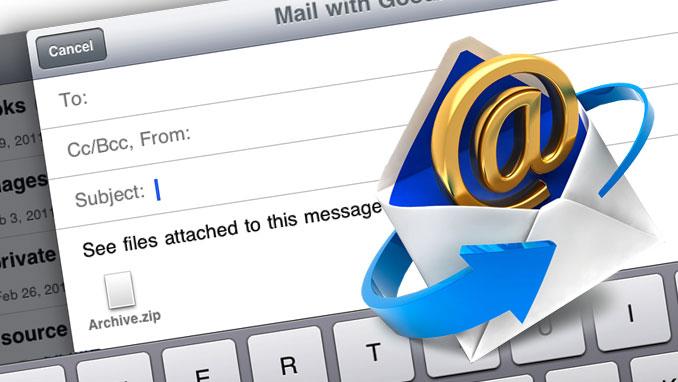 Cách viết một email đúng chuẩn