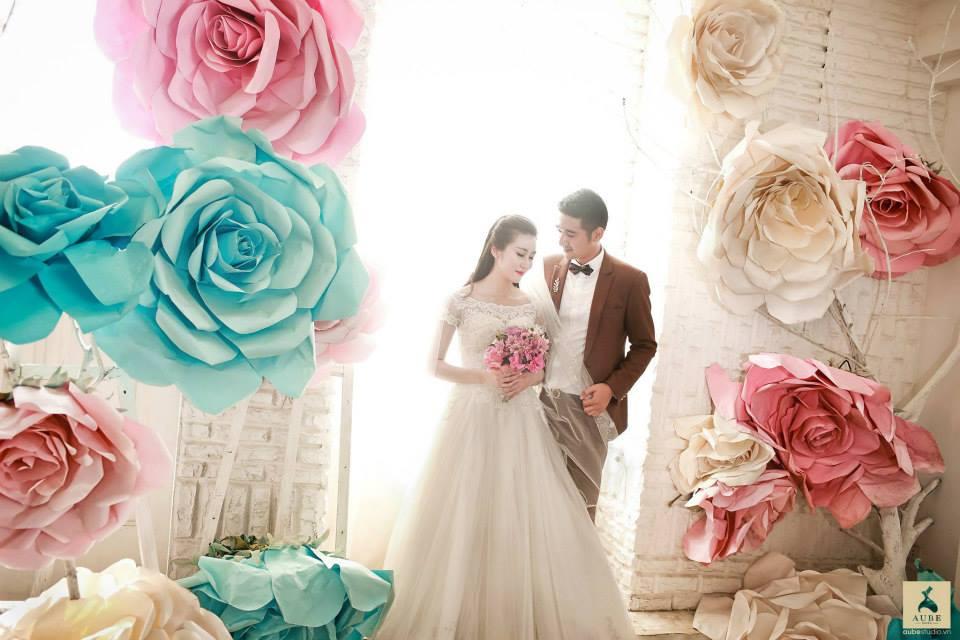 Tổng hợp và đánh giá các phim trường chụp ảnh cưới ở Hà Nội (phần 1)