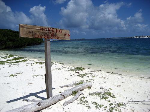 khách du lịch không nên đến Caribbe vào mùa hè để tránh những cơn mưa lớn.  Xem thêm tại: http://www.lamsao.com/top-nhung-tour-du-lich-the-gioi-co-gia-tren-troi-p214a92199.html