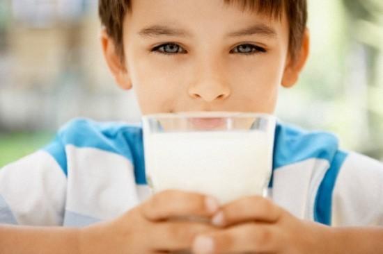 Điểm danh các loại sữa tăng chiều cao cho trẻ