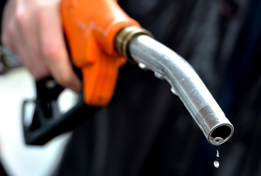 Cách đổ xăng tăng độ bền cho xe máy
