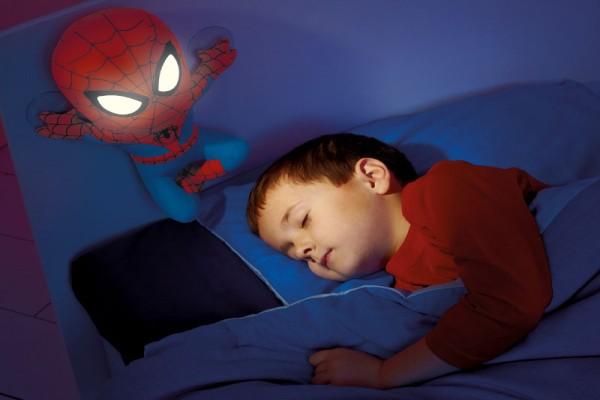 Tác hại bất ngờ của đèn ngủ với trẻ sơ sinh
