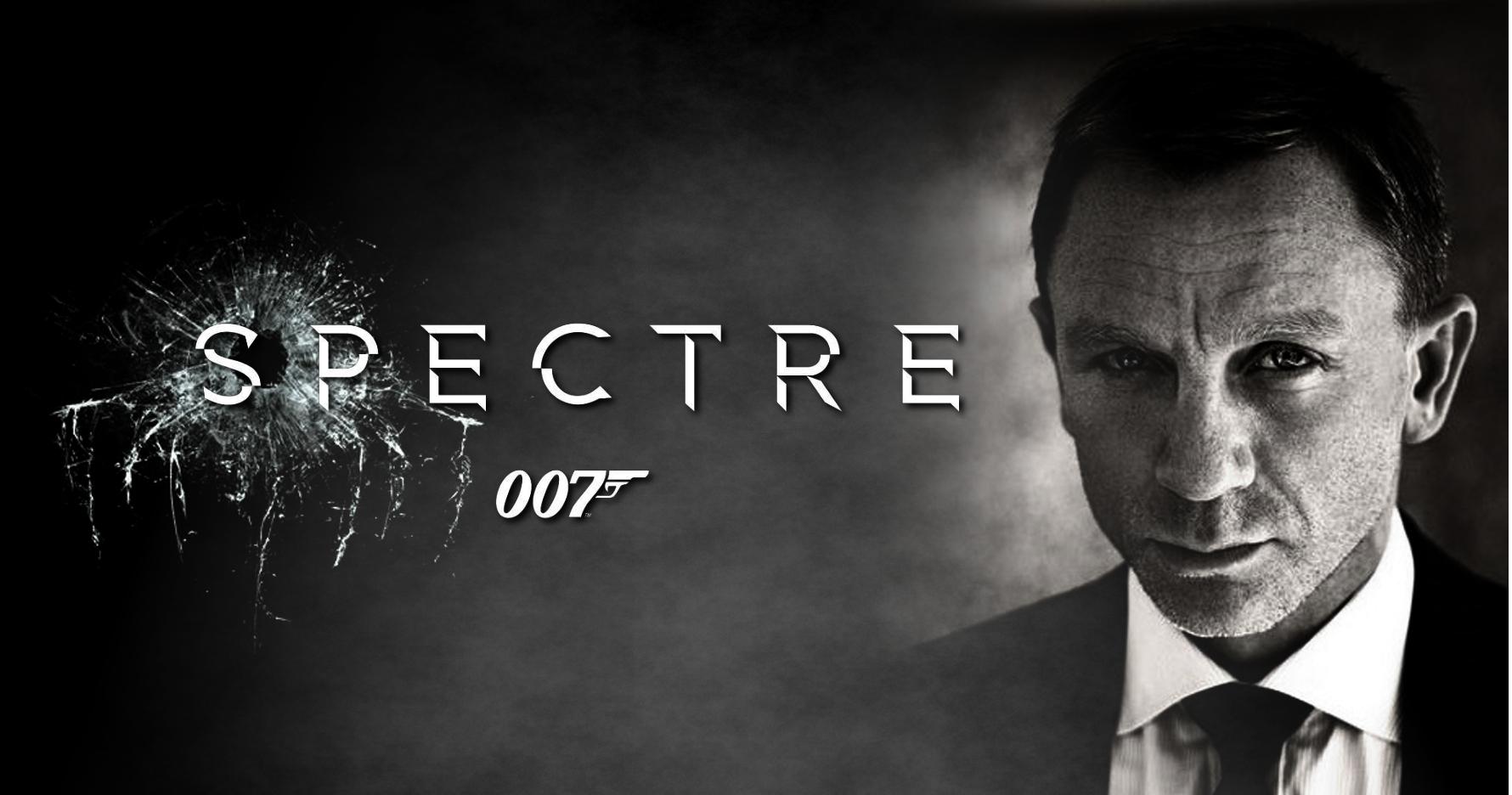 Lịch chiếu rạp phim Điệp viên 007 - Spectre