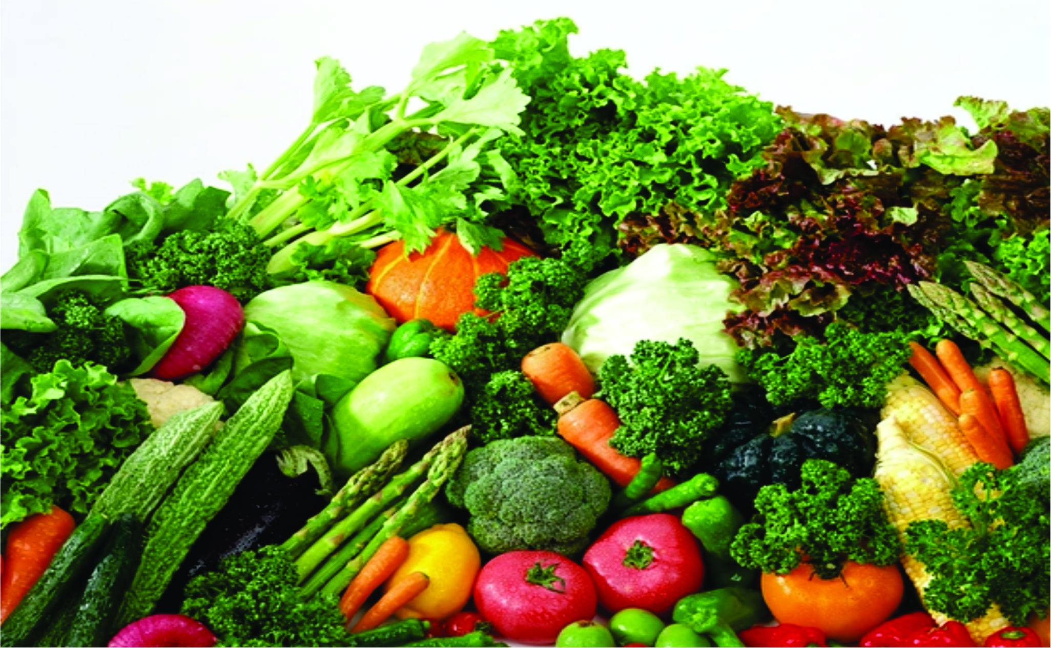 9 loại rau củ tốt nhất vào mùa đông