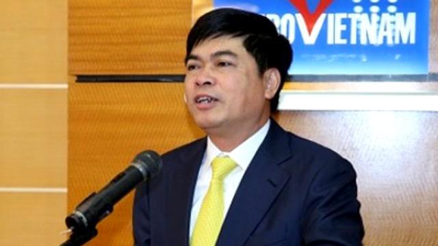 Tập đoàn dầu khí Việt Nam nói gì về vụ khởi tố, điều tra ông Nguyễn Xuân Sơn?