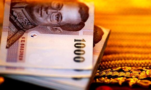 1 đồng Baht Thái bằng bao nhiêu tiền Việt?