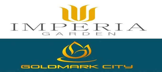 Sẽ thế nào khi đặt Imperia Garden và Goldmark City lên bàn cân?