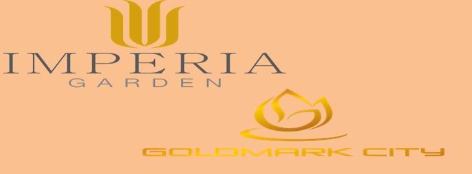 Đặt lên bàn cân 2 dự án chung cư đắt khách: Imperia Garden và Goldmark City