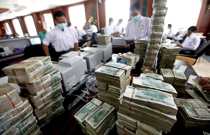 1 đồng Kyat Myanmar bằng bao nhiêu tiền Việt?