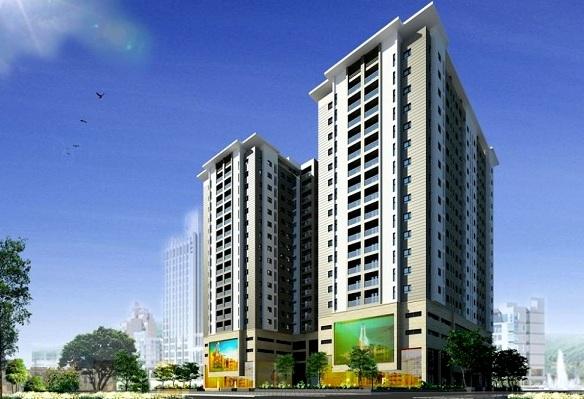 Hà Nội: Hơn 9.000 căn hộ sẽ hoàn thành trong quý cuối năm