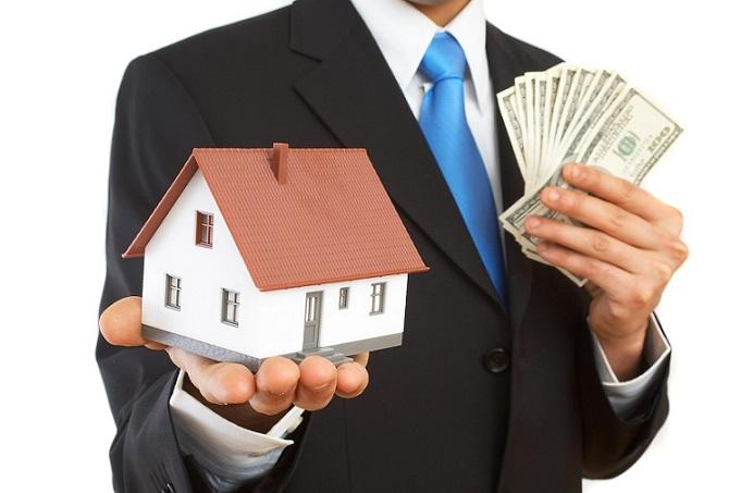 Cần những giấy tờ gì khi đặt cọc tiền mua nhà?