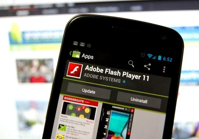 Hãy gỡ bỏ phần mềm Adobe Flash sớm nhất có thể!