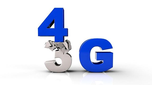 4G khác biệt so với 3G và 2G ra sao?