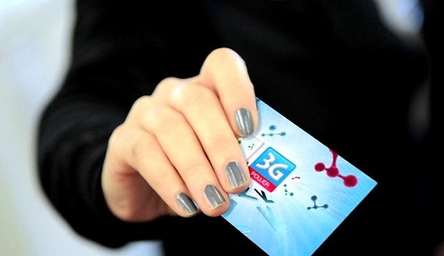 Cập nhật giá các gói cước 3G của Viettel, Mobifone và Vinaphone